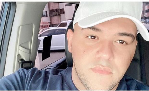autoridades-creen-que-el-crimen-fue-pasional-policia-apresa-hombre-confeso-mato-y-quemo-medico-en-santiago