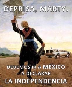 memes del día de la independencia