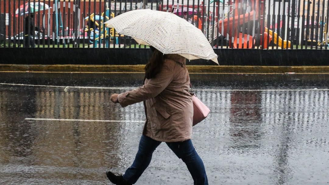 Frente frío número 31 provoca lluvias en Baja California y Sonora