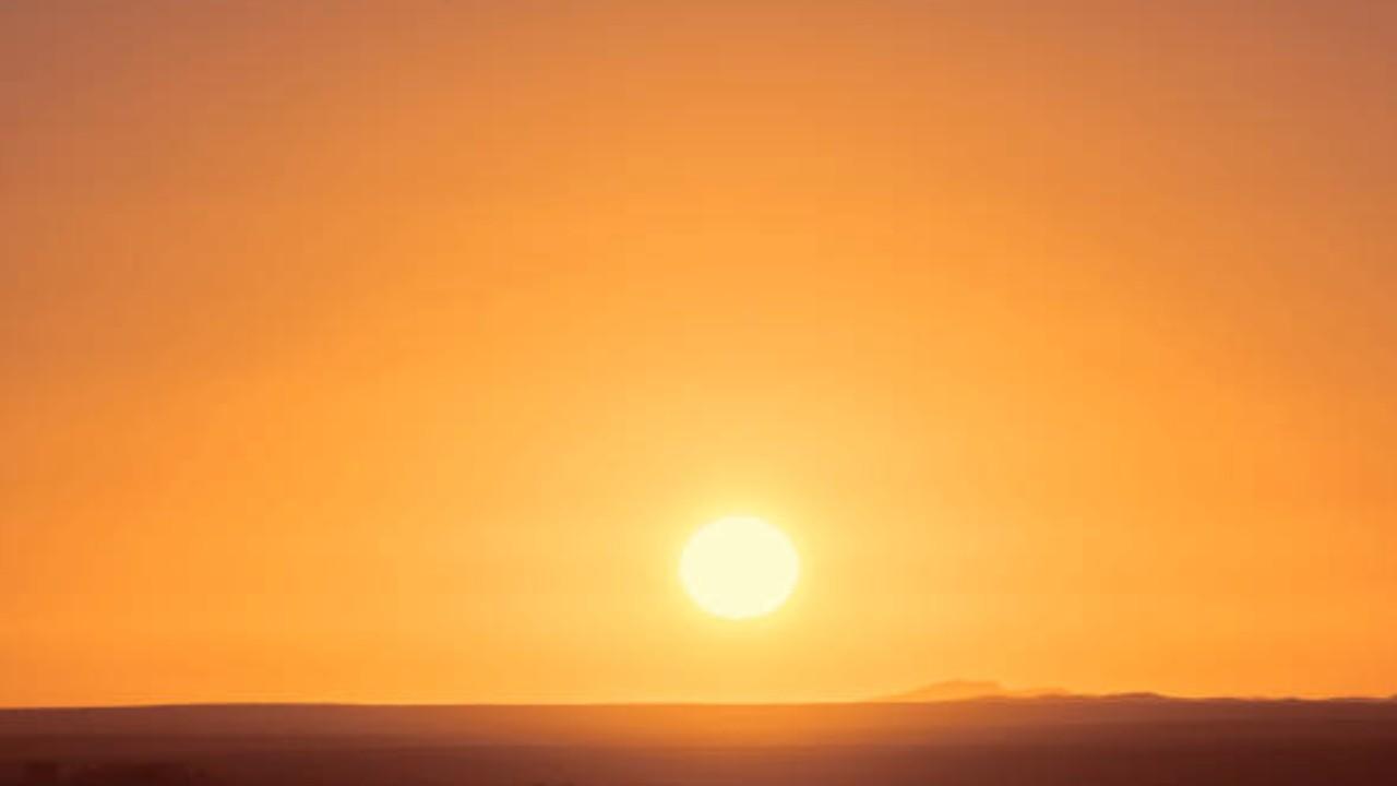 Clima hoy Mexico 31 de marzo 2021