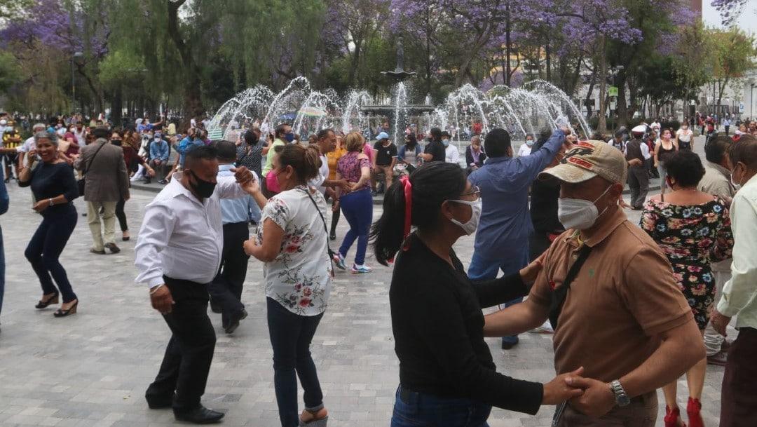 México acumula 198 mil 36 muertes por COVID-19 y 2 millones 390 mil 95 contagios