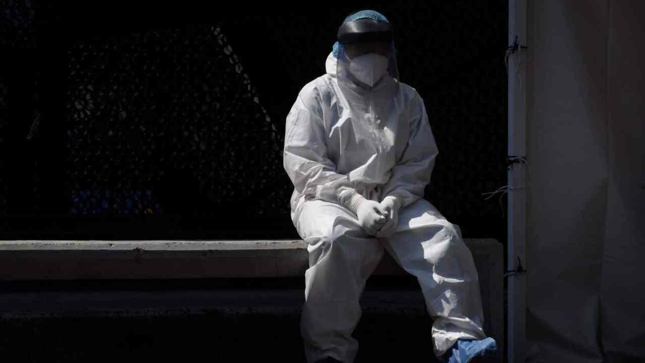 México reporta 319 nuevas muertes por COVID-19
