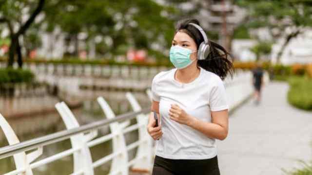 Un estudio vincula la inactividad física a un mayor riesgo de morir de COVID-19
