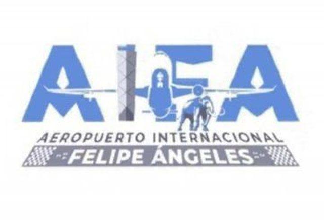Así será el logotipo del aeropuerto de Santa Lucía