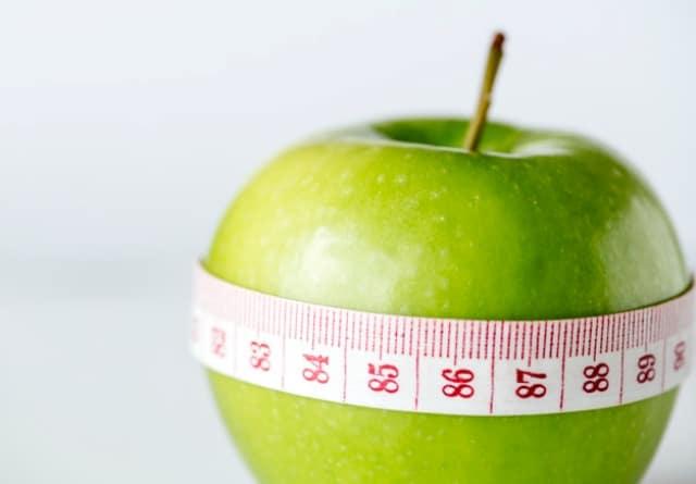 Bajar de peso sin hacer ejercicio