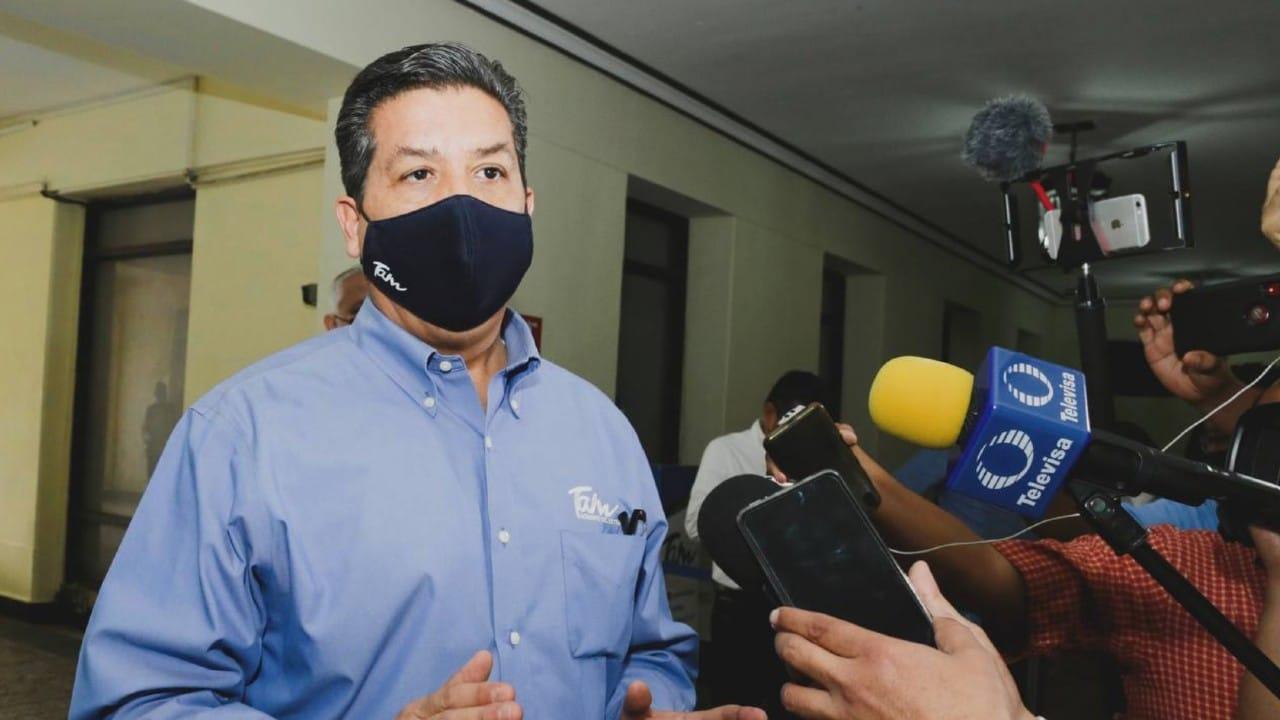 SCJN desecha recurso contra desafuero de Cabeza de Vaca, gobernado de Tamaulipas