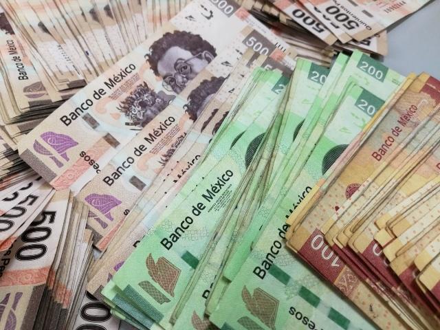 Método de ahorro para juntar 34 mil pesos en un año