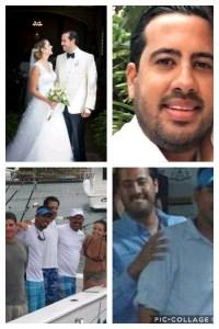 Con los reales estafados a Venezuela , José Jesús DiMase Carvallo ( Clán Andrade-Mirabal) despilfarra en lujos, mientras ejerce terrorismo judicial contra María Gabriela Mirabal quién denuncia la corrupción de éste individuo y su hermano
