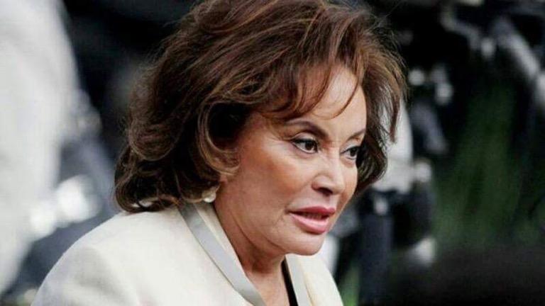 Conceden prisión domiciliaria a Elba Esther Gordillo