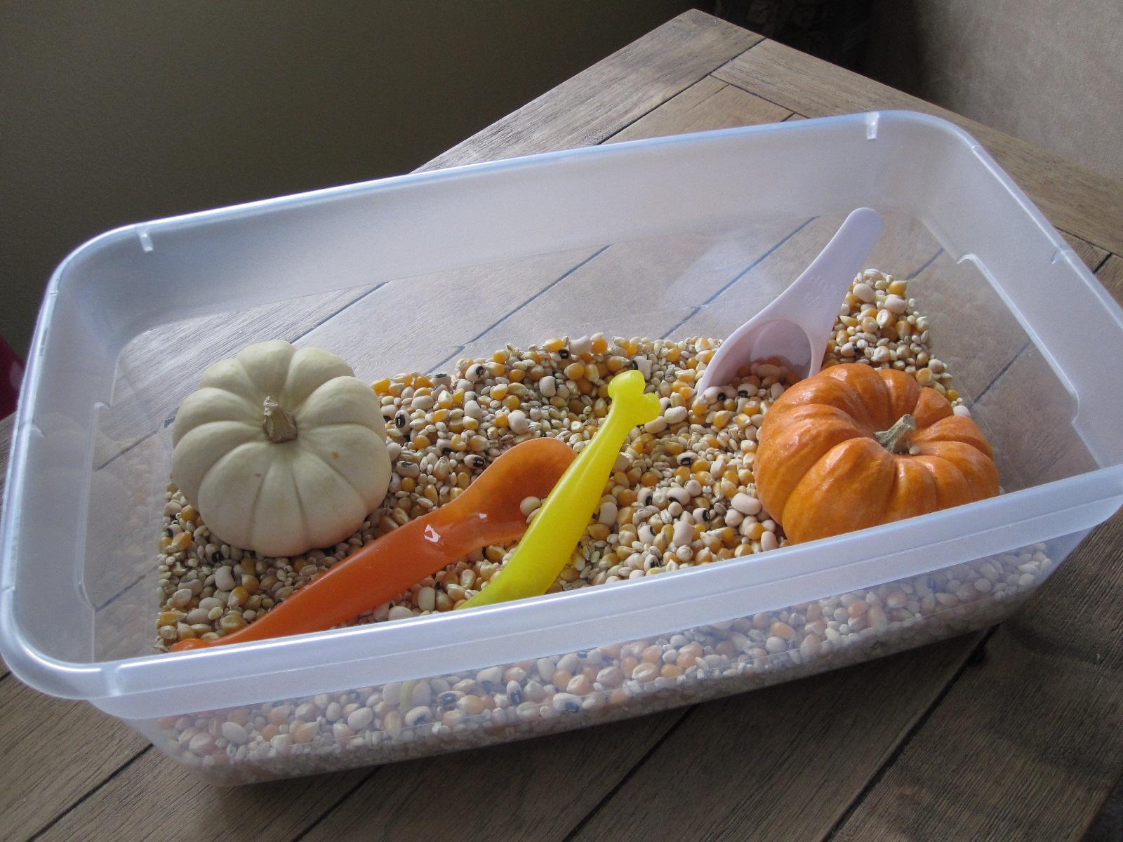 Harvest Crafts Amp Activities