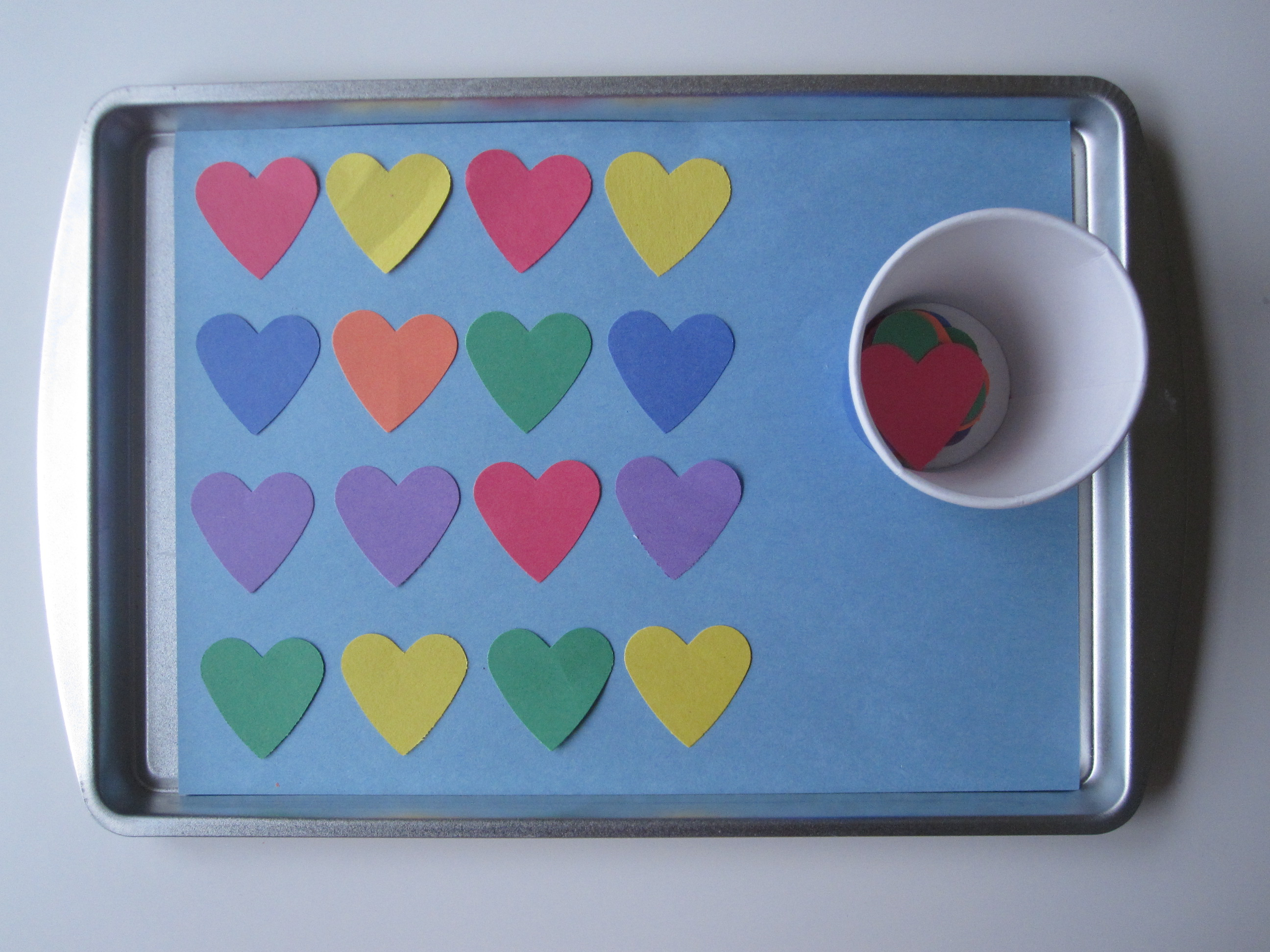 25 Fun Amp Easy Valentine S Day Crafts And Activities For