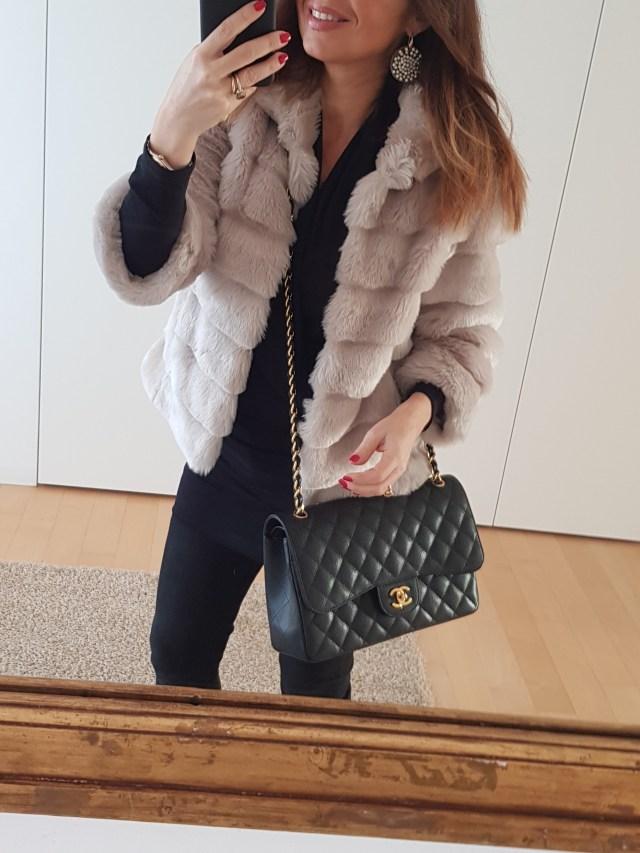 Chanel Jumbo