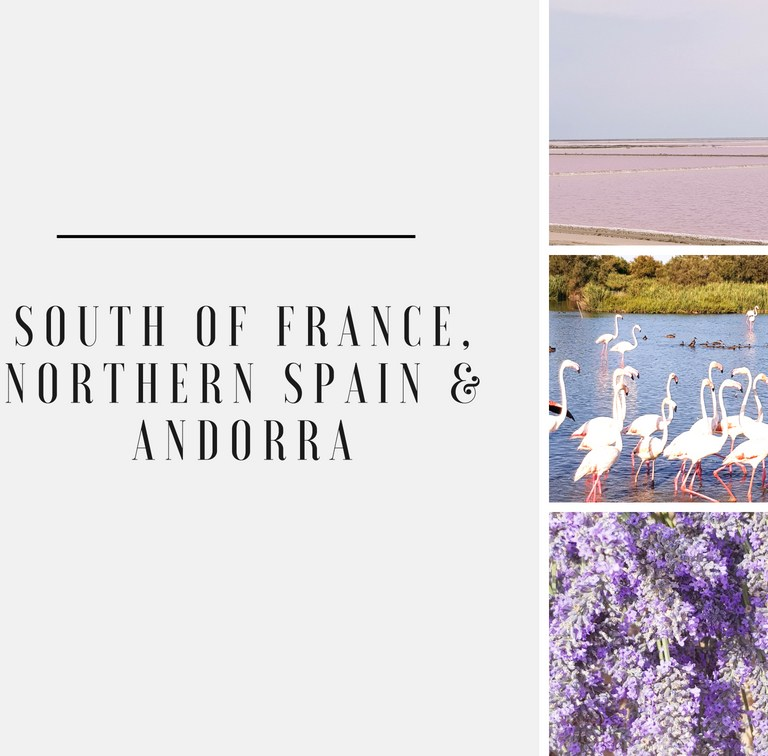 Racconto di viaggio: Sud della Francia e Nord della Spagna (parte 3)