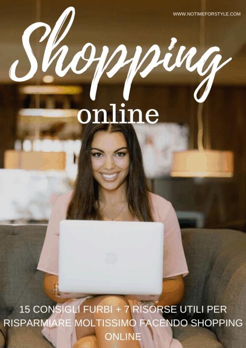 i migliori negozi di shopping online