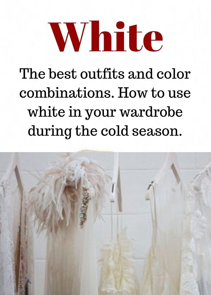 Winter White: How to Wear It