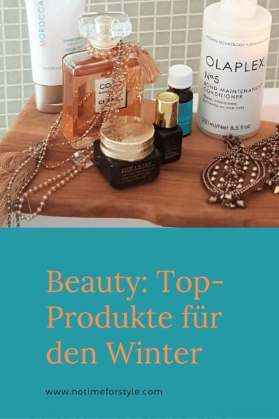 Die besten Schönheitsprodukte / Die besten Antifalten Produkte
