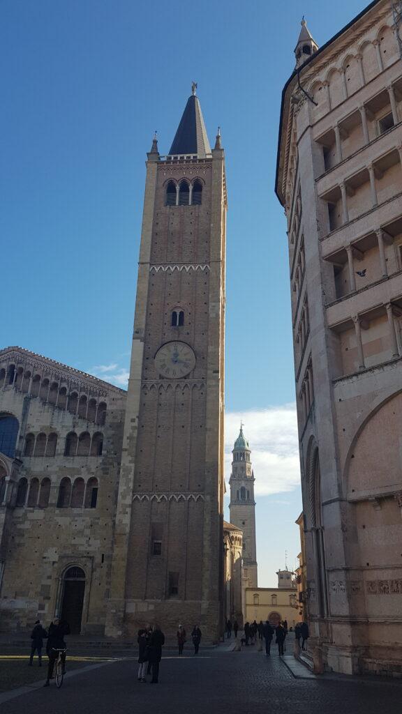 Parma centro