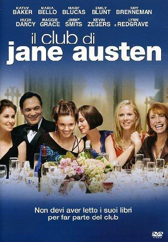Locandina film Il club di Jane Austen