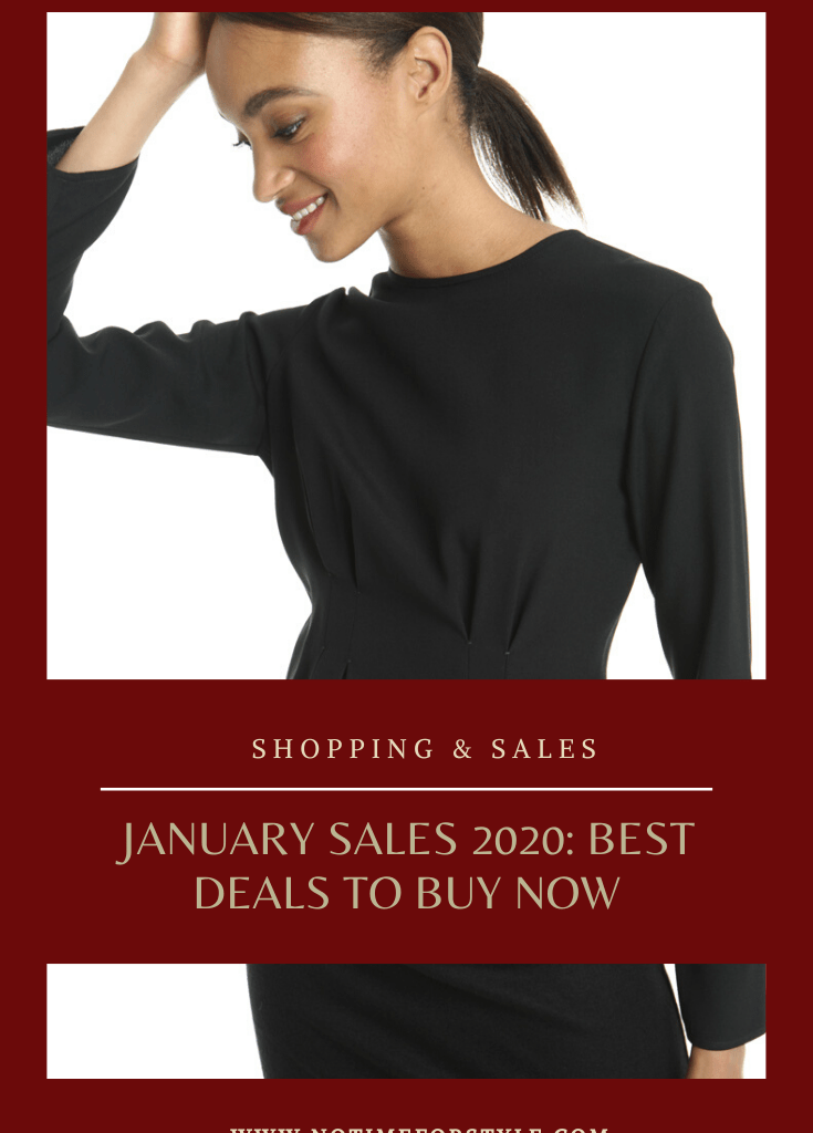 January Sales 2020: Best Deals to Buy Now