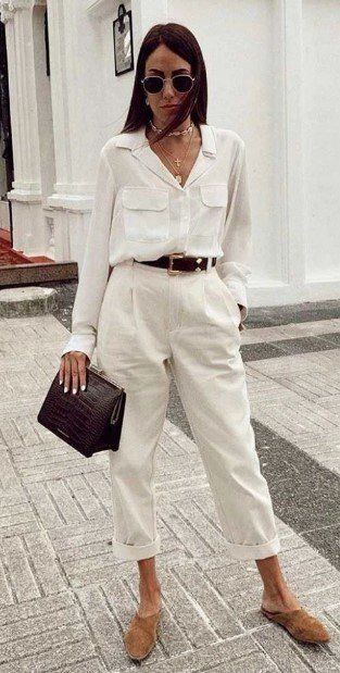 Come far sembrare di lusso un outfit