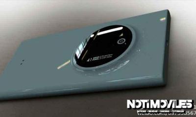 Nokia Lumia 1020 estará disponible en Amarillo, Blanco y Negro