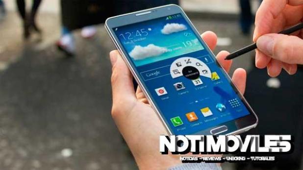 HDC Galaxys Nota 3 N900