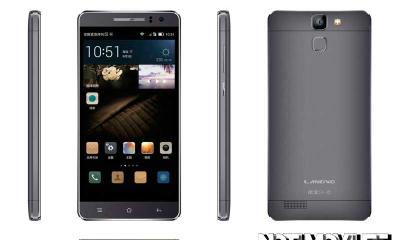 LANDVO L600 Pro Procesador MT6752 Android 5.0