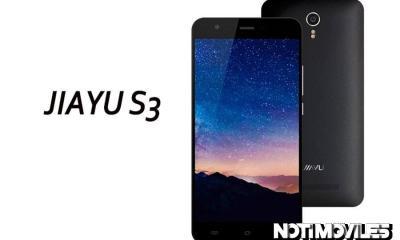 [ROM] JiaYu S3 2GB Ram Gapps