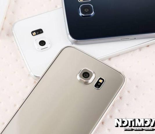 HDC S6 Plus clon Samsung S6