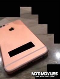 iPhone 6s Doble Cámara Trasera