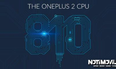 OnePlus 2 nueva opción de gama alta