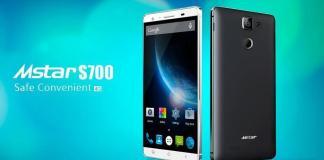 El MStar S700 tiene a du favor MTouch Fingerprint ID y precio invatible