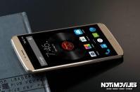 Elephone P9000 Smartphone pantalla de gran calidad