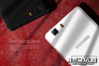 Ultra Asequible DooGee X5 Pro