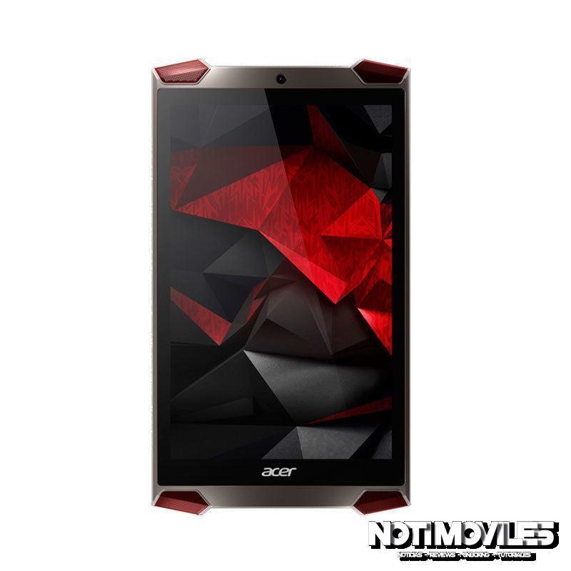 Acer Predator 8 GT-810