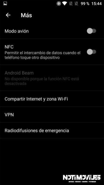 OnePlus 3 Review Conectividad