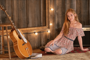 Disney Channel estrena nueva serie «Holly Hobbie»