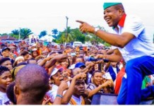 INEC Declare PDP's Emeka Ihedioha Imo governor-elect