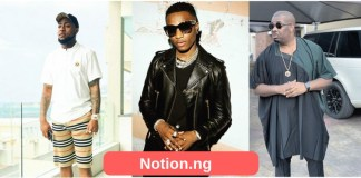 Top 10 Richest Musicians in Nigeria and Their Net Worth