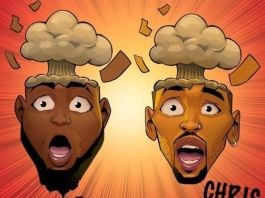 Blow My Mind by Davido Ft Chris Brown