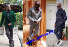 Top 20 Richest Nollywood Actors