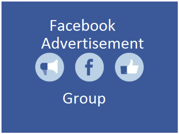 Facebook Advertisement Group
