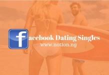 Facebook Dating Singles App