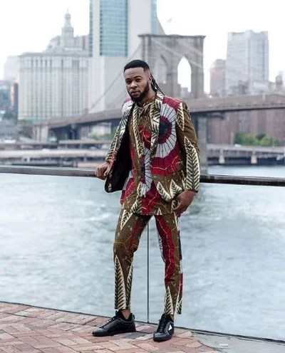 Flavour Net Worth by Forbes 2019 – Flavour Biography, Career
