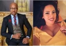 IK Ogbonna wife divorced