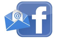 Facebook Email Account
