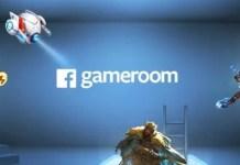 Facebook Gameroom Free