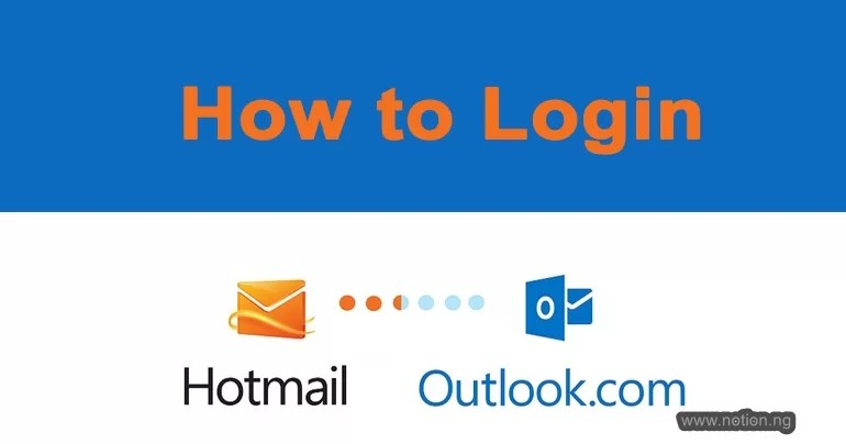 Hotmail Sign In Page How Do I Get Into My Hotmail Account Hotmail Sign In Now Notion Ng To get to your inbox without having to sign in each time, select keep. how do i get into my hotmail account