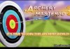 how to master facebook archery 3D game