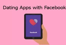 Dating Apps with Facebook